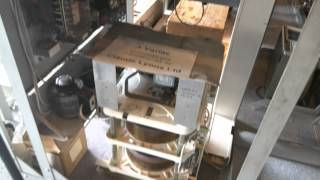 Colossus, first digital computer, Bletchley Park, England, 2015-04-07