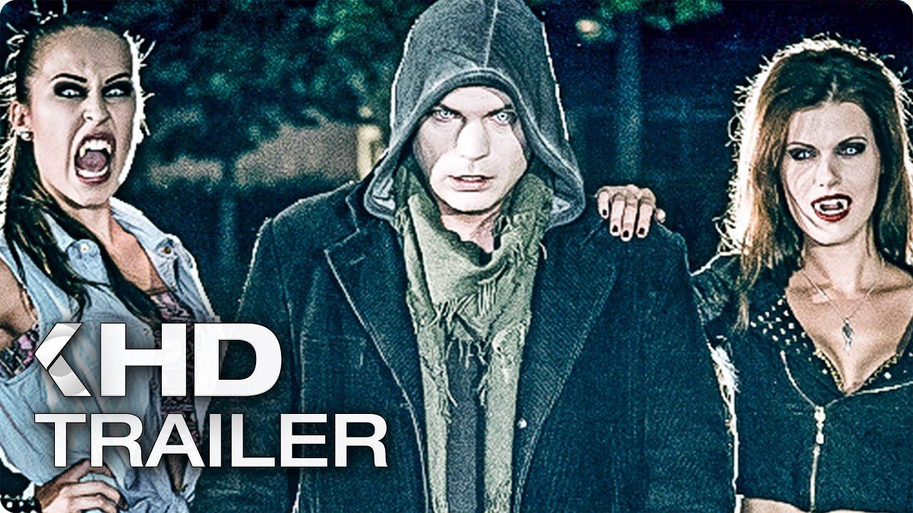 MONTRAK  Trailer German Deutsch (2017)