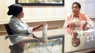 Toyin Aimakhu spills all Marriage Crushes   Exclusive Interview With FashionBuzzTV