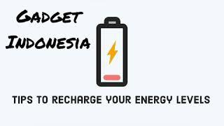 Tipsmerawat baterai smartphone