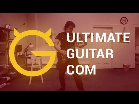 Что я думаю о табах / Ultimate Guitar Com
