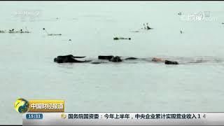 [中国财经报道]尼泊尔暴雨引发洪水 死亡人数升至78人  CCTV财经