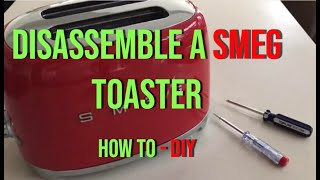 How to disassemble and fix a S…