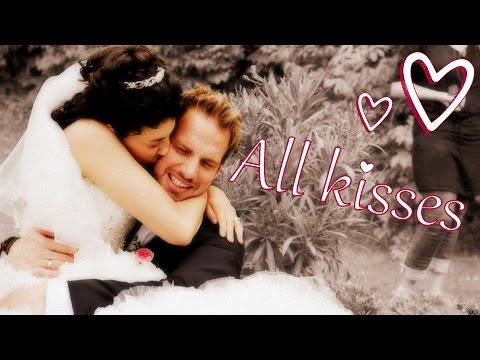 Pauline & Leonard - Alle Küsse / All kisses