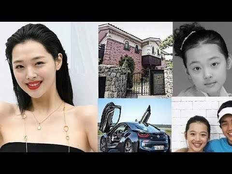 Sulli [Choi Jin-ri] Lifestyle | Net Worth | Houses | Dating | Family | Biography | Information