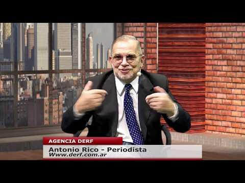 Antonio Rico - Cuadernos: El cuento de la buena pipa-