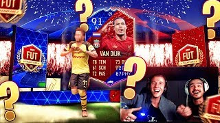 FIFA 20 : UNTRADE PACKS sind die KRASSESTEN PACKS 😱🔥