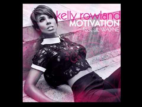 Kelly Rowland feat Lil Wayne  Motivation Instrumental