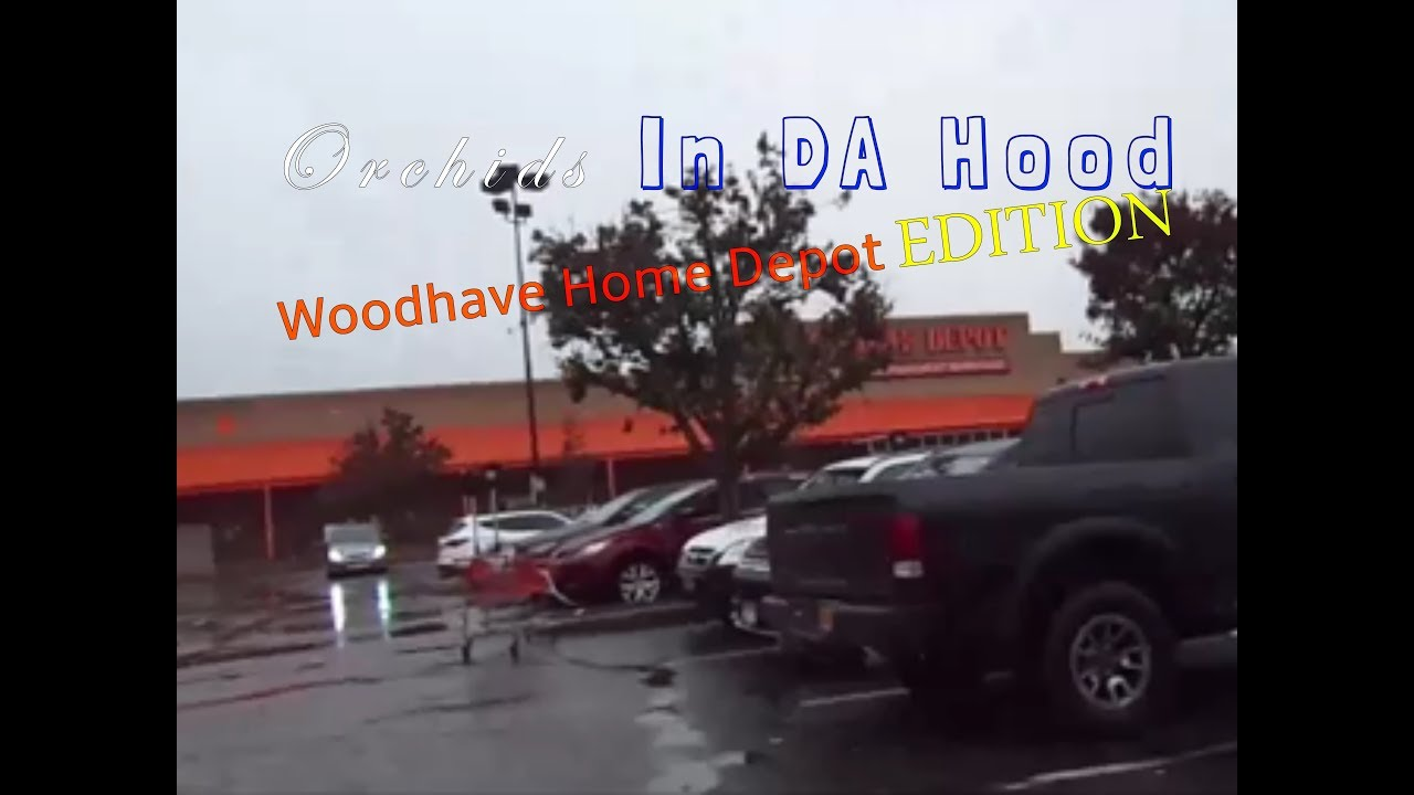 Home Depot Woodhaven Blvd