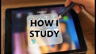 Video HOW I STUDY  (Doctorate of Physical Therapy) | Ep. 29 | APU DPT Student Vlog download MP3, 3GP, MP4, WEBM, AVI, FLV Juli 2018