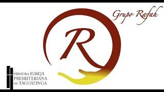 O amor Nasceu   Grupo Rafah   Primeira Igreja Presbiteriana de Taguatinga