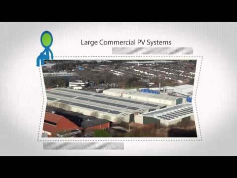 GYO Energy - Solar PV Specialists - Generate Your Own