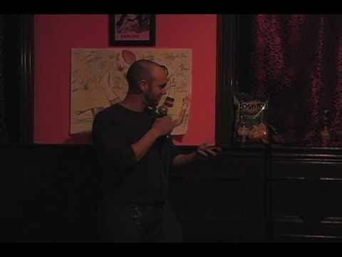 Tostitos Presents: Paul Oddo Live on The Moon