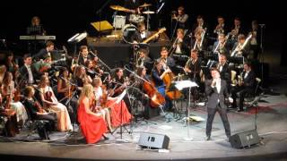 Джаз у Львові - Lviv Jazz Orchestra - Jazz For Lovers