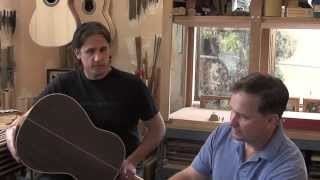 Pepe Romero Luthier, Classical Guitar Builder