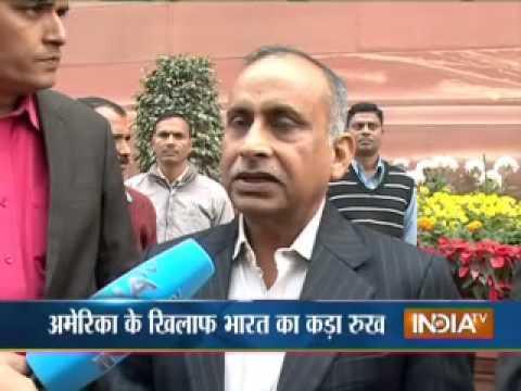 India retaliates against US over humiliation of Devyani Khobragade-1