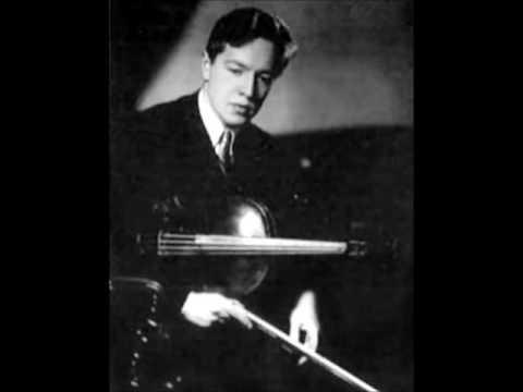 Glinka Sonata for Viola and Piano (Druzhinin & Muntyan)