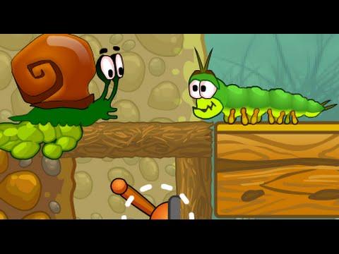 JOCURI DE LOGICA GRATIS - ONLINE GAME LOGIC - SNAIL BOB