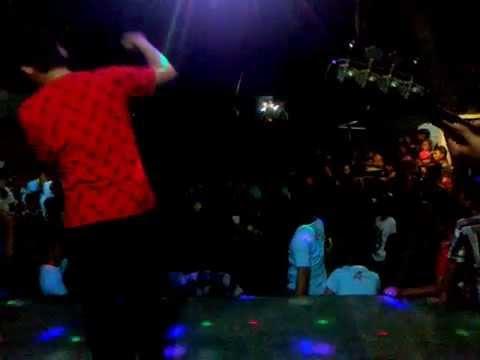 OTTM  D'WAPINZ BAND LIVE in CIREBON