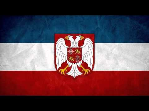 One Hour of Music - Federal Republic of Yugoslavia