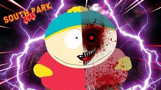 Minecraft BENDY AND THE INK MACHINE - SOUTH PARK CARTMAN.EXE HAS BEEN CREATED!!!!