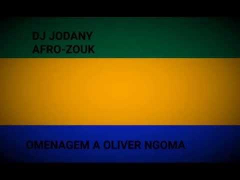 Oliver Ngoma MIX