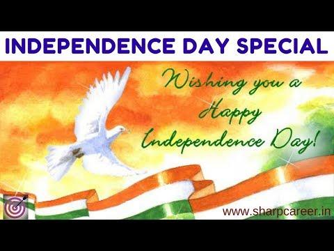 Independence Day Special | भारत का  एक महान एतिहासिक दिन | Learn English through Hindi