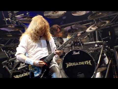 "Megadeth - ""Blackmail The Universe"" - That One Night [HD] Thumbnail image"