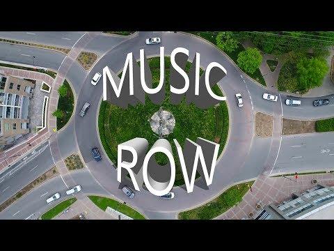 KEN HERON - Music Row in Nashville, Tennessee