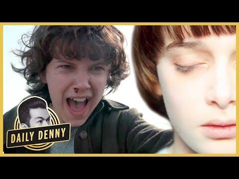 Download Youtube: 'Stranger Things' Season 2 Trailer Breakdown: The 80's Horror & Sci-Fi References | DailyDenny
