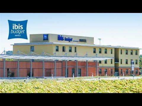 Discover Ibis Budget Castelnaudary • France • Street-smart Hotels • Ibis