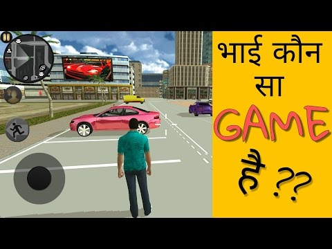 GTA like Free Game on play store | Game Play