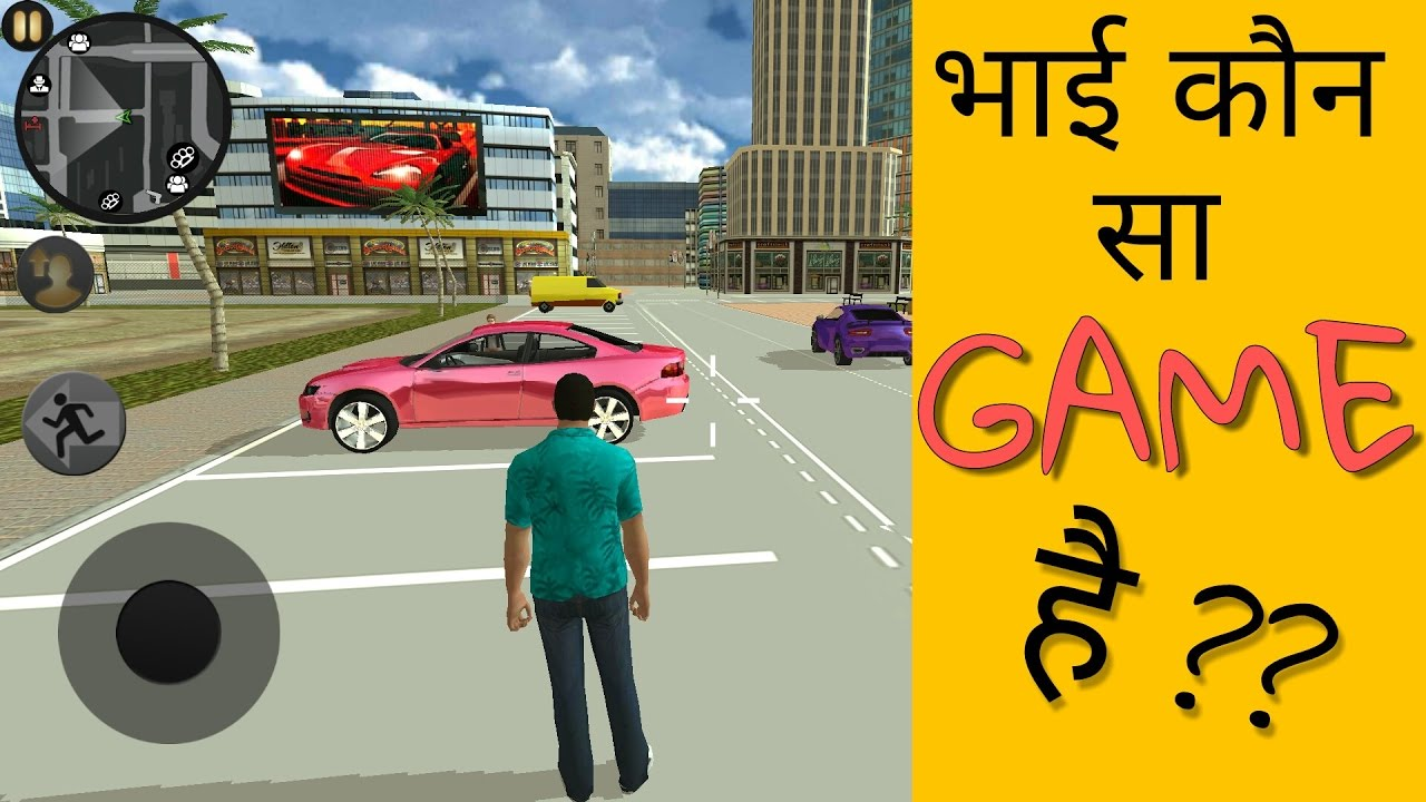 Gta Like Free Game On Play Store Game Play Youtube