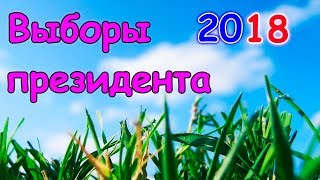 Мы ездили на выборы президента 2018г. (03.18г.) Семья Бровченко.