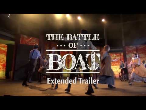 The Battle of Boat - Extended Trailer