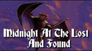 Midnight At The Lost And Found - Orchestra Version