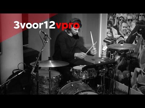 WOOT - Don't You Live bij 3voor12 Radio