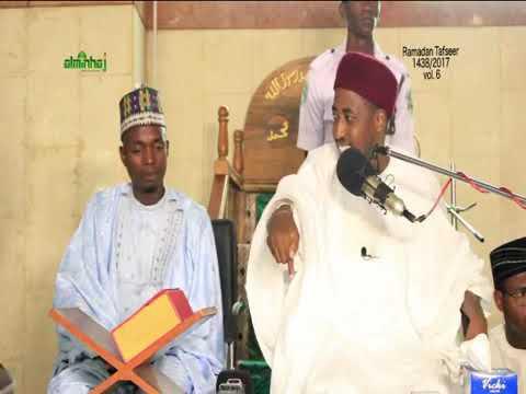 Download Maulana Prof.  Ibrahim Ahmad Maqary