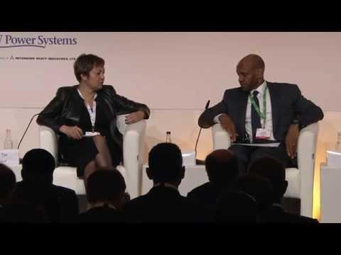 TGAIS 2014: Sector Focus - Transport Infrastructure