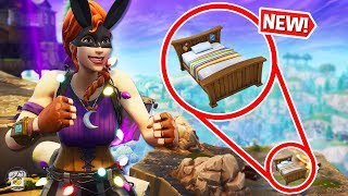 *NEW* BED WARS Custom Gamemode in Fortnite Battle Royale! *SEASON 6*