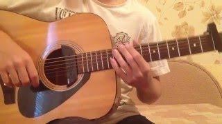 ОФИГЕТЬ! Парень НЕРЕАЛЬНО красиво играет Титаник на гитаре! (Титаник cover на гитаре)