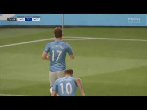 FIFA 20 goals compilation