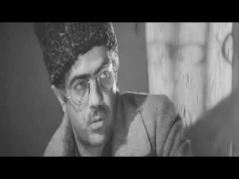 Abbasqulu bəy və Kərbəlayının söhbəti (Axırıncı aşırım k/f, 1971)