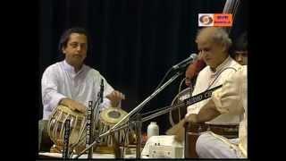 Joy in the Morning - Pt Ulhas Kashalkar Sings Alhaiya Bilawal