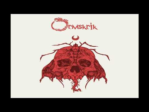 Ormskrik - Descend To Madness (Ormskrik: Full-Length: 2020)