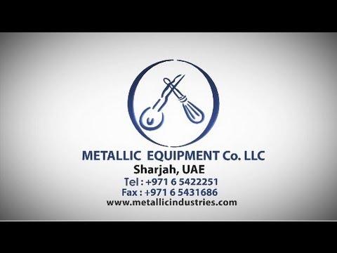 Metallic Equipment Company Sharjah Branch