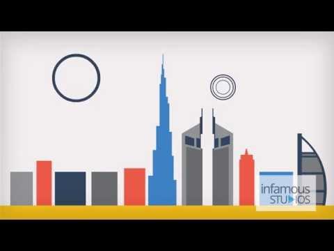 Dubai Smart Government - mPay App English