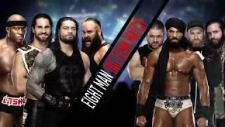WWE LIVE SUMMERSLAM HEATWAVE TOUR!