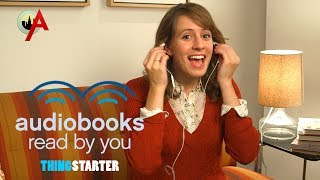 Repeat youtube video Audiobooks