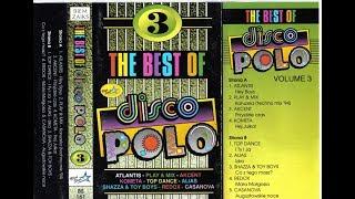 Best Of Disco Polo Vol.03 - Największe przeboje.